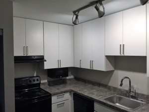Kitchen Cabinet Working Drawings